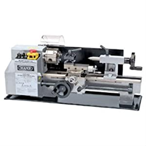 Draper 33893 250W 230V Variable Speed Metalworking Lathe