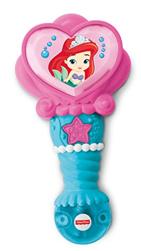 Fisher-Price Disney Infant Princess Magical Music Maker