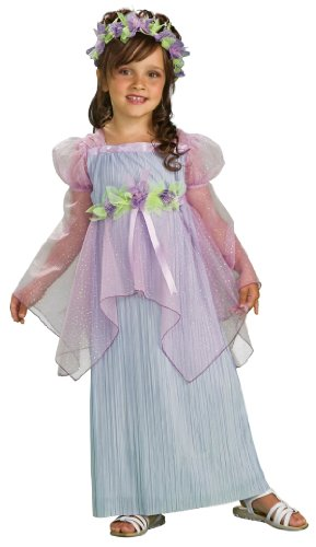 Kids and Toddler Little Goddess Costume
