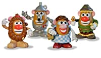 The Wizard of Oz Dorothy And Friends Mr. Potato Head from SportsLine Distributors, Inc.