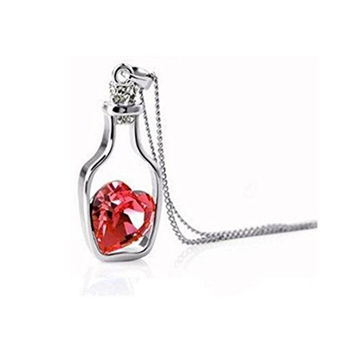 z-p-wishing-bottle-bright-color-with-silver-plating-metal-necklace