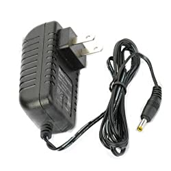 KHOI1971 ® Wall home house charger AC power adapter cable for KURIO KIDS 7 TABLET