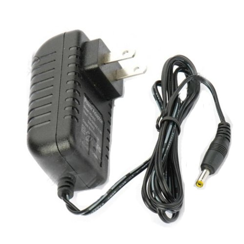 KHOI1971 � Mad home house charger AC adapter hawser cord for SYLVANIA SYTAB7MX TABLET