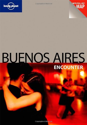 Lonely Planet Buenos Aires Encounter