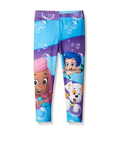 Nickelodeon Kid's Bubble Guppies Legging