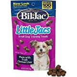 Bil-Jac Little Jacs Liver Treats