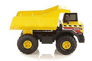 Funrise Classic Steel Mighty Dump Truck Vehicle