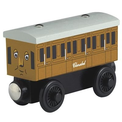 Wooden Thomas & Friends: Annie & Clarabel Twin-Pack