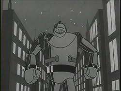 放送開始50周年記念企画第5弾 想い出のアニメライブラリー 第23集 鉄人28号 HDリマスター DVD-BOX1 動画
