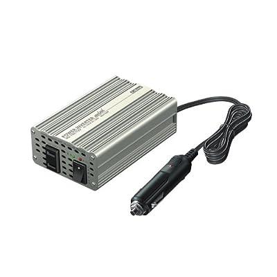セルスター(CELLSTAR) パワーインバーターミニ(DC12V専用) HG-150/12V