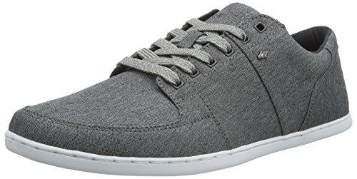 boxfresh-herren-spencer-sh-2tnyl-sneakers-grau-steel-grey-45-eu