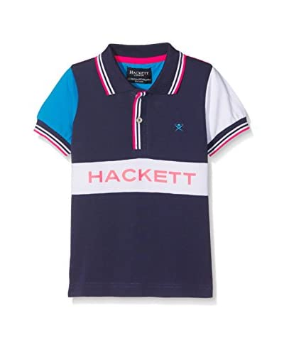 Hackett London Polo Multicolor