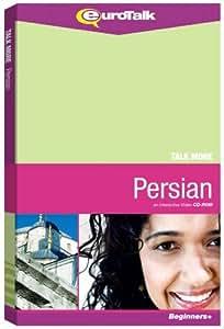 EuroTalk Talk More Persian (Mac/PC CD)