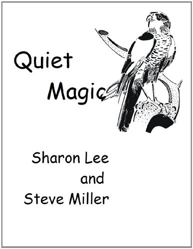 Quiet Magic (Liaden universe) cover