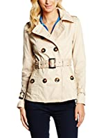 William de Faye Trench (Beige)