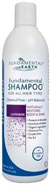 Fundamental Shampoo – 12 Oz. – Chemic…