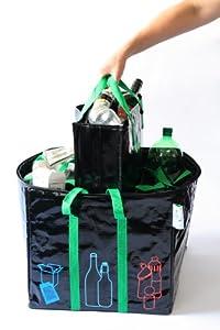 Recycling Bag - The Green Pod