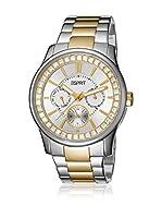 ESPRIT Reloj de cuarzo Woman Starlite 40.0 mm