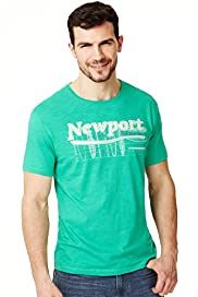 North Coast Pure Cotton Newport T-Shirt