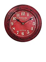 Especial Deco Vertical Reloj De Pared