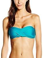 Chiemsee Bikini Bandeau Luisa (Azul)