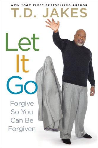 tony evans forgiveness