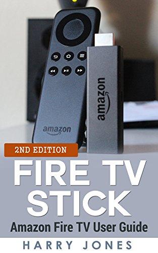 fire stick amazon fire tv stick user guide  voyage Kindle User Guide 1st Edition kindle user's guide 2nd edition pdf