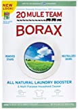 Twenty Mule Team Borax, 76 oz. boxes, pack of 6