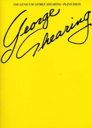 the-genius-of-george-shearing-piano-solos