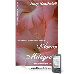 Amor Milagroso (Spanish Edition)
