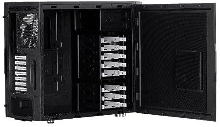 Fractal Design Define R4 - FD-CA-DEF-R4-BL Boîtier PC Noir