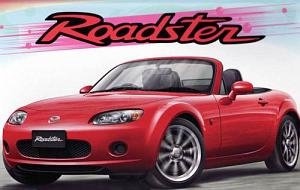 Fujimi 1/24 Mazda MX-5 Roadster w/Engine (Mazda Miata Model Car compare prices)