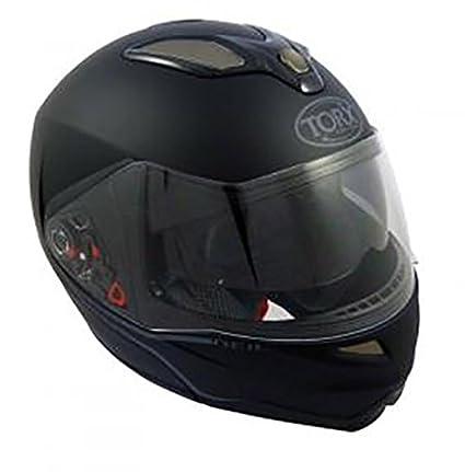 Casque Moto modulable NEIL Noir mat Taille L