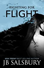 Fighting for Flight (The Fighting Series)