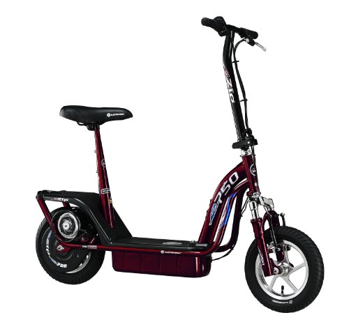 Buy Low Price Currie Technologies e-Zip E750 Electric Scooter (B00507GSZY)