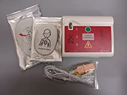 Compact AED Trainer