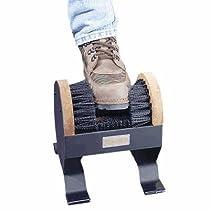"""Hot Sale Scrusher Shoe Scraper - Deluxe - 21-3/4 X6-1/4"""""""