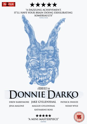 Donnie Darko [2001] [Reino Unido] [DVD]