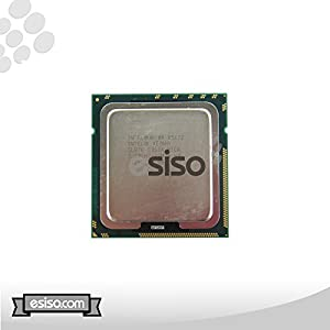 Intel Xeon X5672 Quad Core Processor 3.2GH/z 12MB Smart Cache 6.4GT/s QPI TDP 95W SLBYK AT80614005922AA