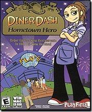 Download Diner Dash Hometown Hero for free at FreeRide Games