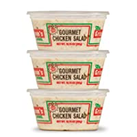 3-Pack Gourmet Chicken Salad