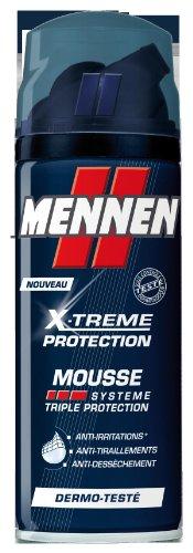 Mennen XTreme Protezione Schiuma da Barba 250ml