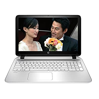 HP Pavilion 15-P206TX 15.6-inch Laptop (core i5-5200U/8GB/1TB/15.6 inch/Windows 8.1/NVIDIA GetForce 830M)