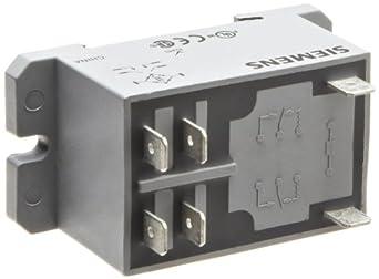 siemens 3tx7131 4cf13 basic plug in enclosed power relay. Black Bedroom Furniture Sets. Home Design Ideas