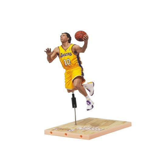 McFarlane Toys NBA Series 22 Steve Nash Figure (Steve Nash Action Figure compare prices)