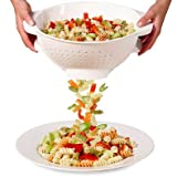 DFL Professional Trap Door Colander