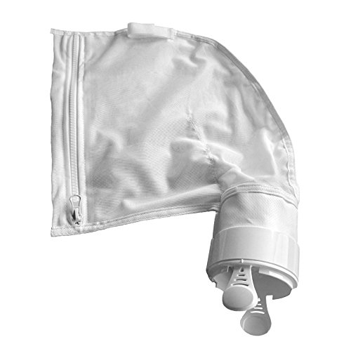 Polaris 280, 480 All Purpose Bag (Zipper Opening) Replace OEM Part K13 (Polaris Pool Cleaner Bags compare prices)