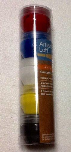 paint-artists-loft-acrylic-paint-jars-5-colors-by-artists-loft