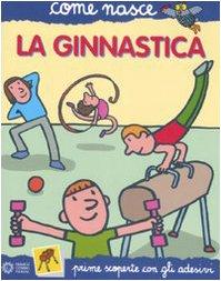 La ginnastica Con adesivi PDF