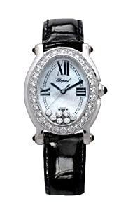 Chopard Women's 27/7000-23/11 Happy Sport Diamond Watch by MUSIC TRADE